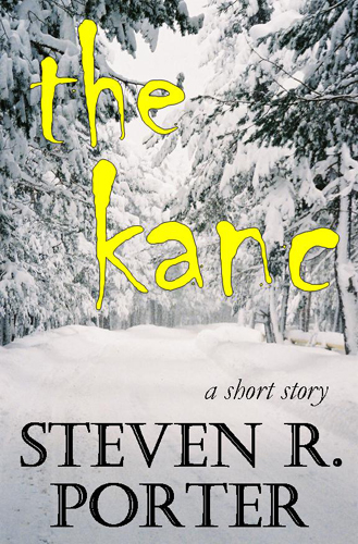 The Kanc - A short story by Steven R. Porter