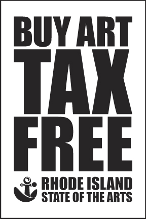 Tax Free Rhode Island State of the Arts