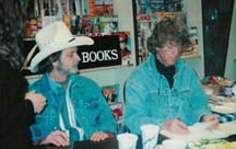 Fred & Don Imus