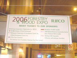 RIFCO Wood Expo